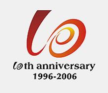 浦发银行温州分行10周年庆