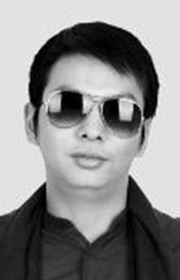 张维伟 > 思珀传媒会展/设计总监