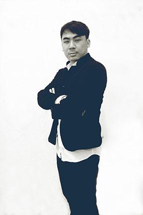 陈天麟 > 思珀空间/多媒体开发总监